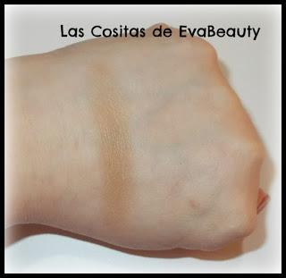 #swatches #lovelymakeup #gingerbread #bronceador #bronzer #maquilleo #makeup #maquillaje #lowcost