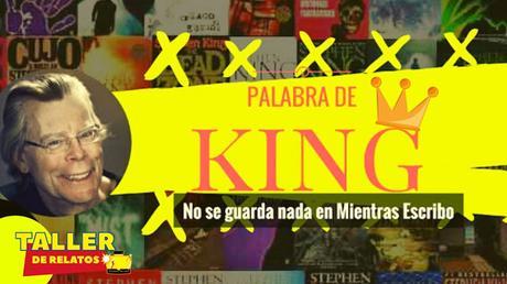 PALABRA DE KING