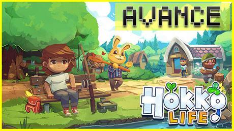AVANCE: Hokko Life