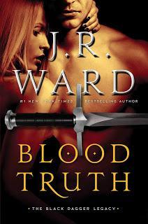 Blood Truth, de J.R. Ward