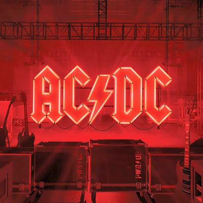 AC/DC - Witch's spell (2020)