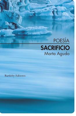 Marta Agudo. Sacrificio