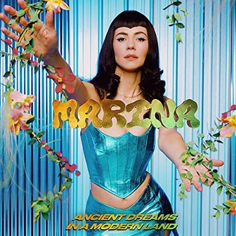 Marina - Ancient Dreams In A Modern Land (CD)