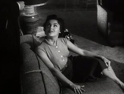 RESACA, LA (FEMALE JUNGLE) (USA, 1955) Intriga, Policíaco