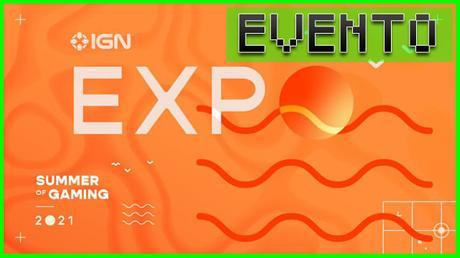 EVENTO: IGN Expo 2021