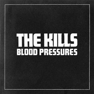 The Kills - Satellite (2011)
