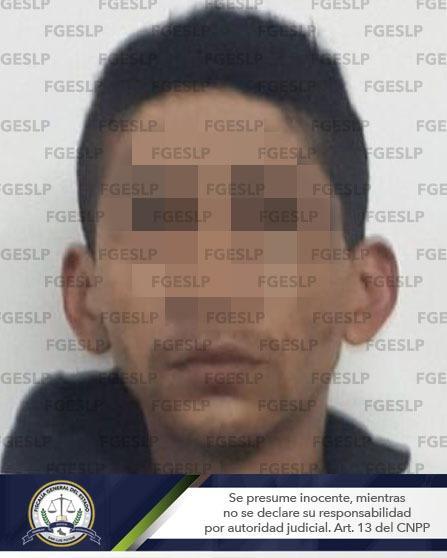 Capturan a probable responsable de la muerte menor de 15 años en Sendero