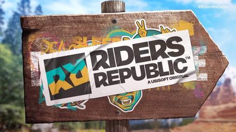 [E3 2021] Nuevo gameplay de Riders Republic