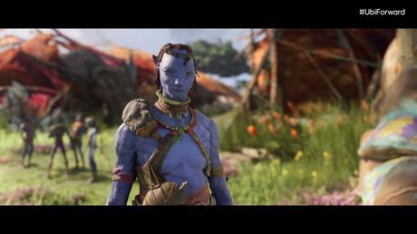 [E3 2021] Ubisoft ha mostrado el juego Avatar: Frontiers of Pandora