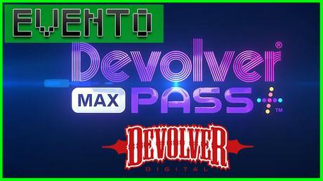 EVENTO: Devolver Digital