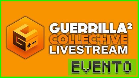 EVENTO: Guerrilla Collective 2