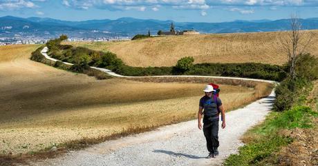 El Camino de Santiago de Logroño a Burgos - Tee Travel