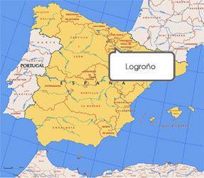 De Logroño a Burgos por el Camino de Santiago