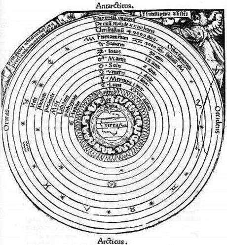 ¿Cómo concebían a los extraterrestres antes del siglo XX?