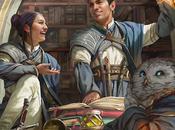 Portsda oficial fecha venta Strixhaven: Curriculum Chaos