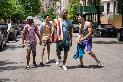 En un barrio de Nueva York: la magia de la música