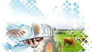 Agricultura y tecnología
