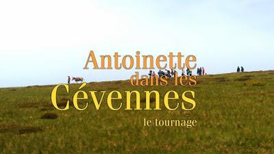 VACACIONES CONTIGO... Y TU MUJER (Antoinette dans les Cévennes) (Francia, Bélgica; 2020) Comedia, Vida Normal