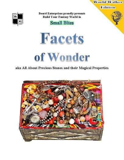 Facets Wonder (