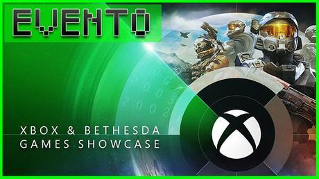 EVENTO: Xbox + Bethesda Showcase