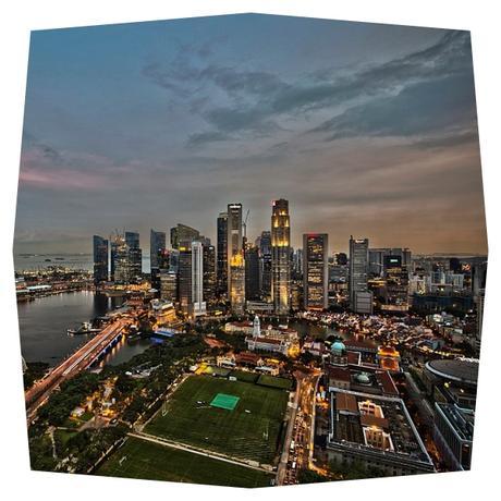 Curioseando por Singapur