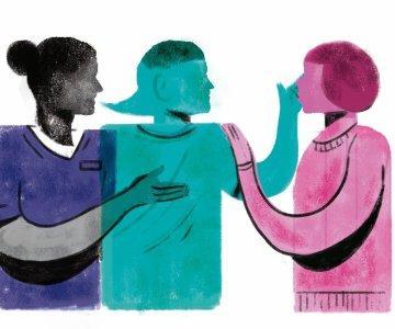 La caridad de lo social: un retroceso al estado de la precariedad