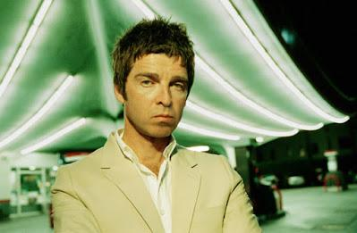 Noel Gallagher's High Flying Birds - Aka... What a life! (2011)