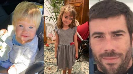Revelan por qué Tomás Gimeno fue a casa de sus padres con los cadáveres de Olivia y Anna
