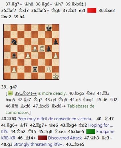 Lasker, Capablanca y Alekhine o ganar en tiempos revueltos (69)