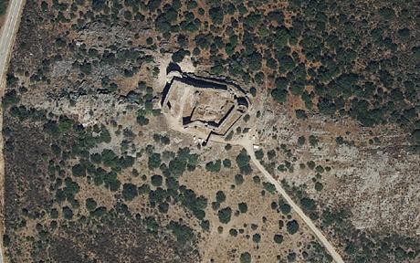 Castillo de Marmionda