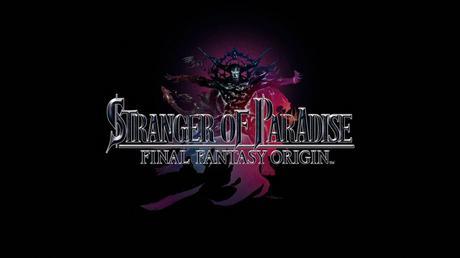 [E3 2021] Square Enix anuncia Stranger of Paradise: Final Fantasy Origin