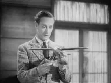 GRAN MITCHELL, EL (The First of the Few) (Spitfire)  (Gran Bretaña, 1942) Biográfico