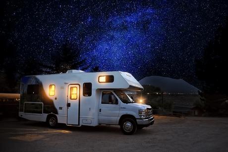 Viajar en una autocaravana es ideal para explorar las mejores rutas