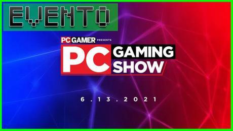 EVENTO: PC Gaming Show