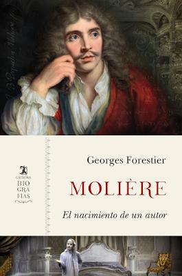 Georges Forestier. Molière