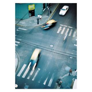 Esquinas (basado en fotografía de Fabricio Garfagnoli)