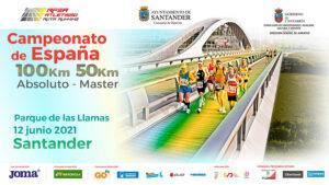 IV 50 km de Cantabria Ciudad de Cantabria