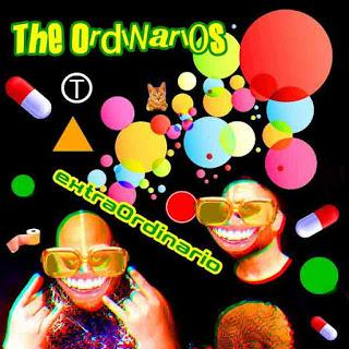 THE ORDINARIOS - EXTRAORDINARIOS