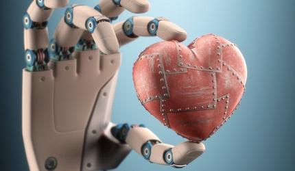 Empatía con los robots: la mejor cara de la antropomorfización