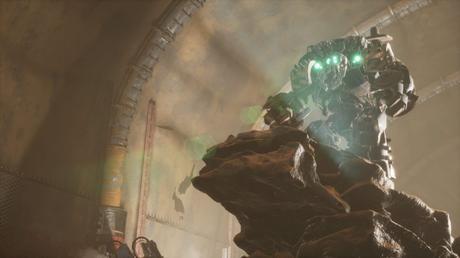 Análisis de Necromunda Hired Gun – Imperio Oscuro