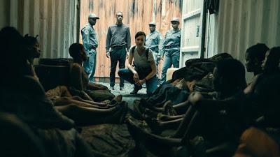 YO SOY TODAS ELLAS (I AM ALL GILRS) (Sudráfrica, 2021) Policíaco, Intriga, Drama, Social