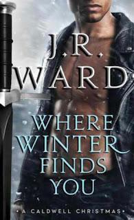Where Winter Finds You, de J.R. Ward