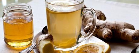 para que sirve el te de jengibre