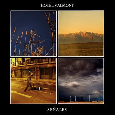 Hotel Valmont - El rey lagarto (2011)