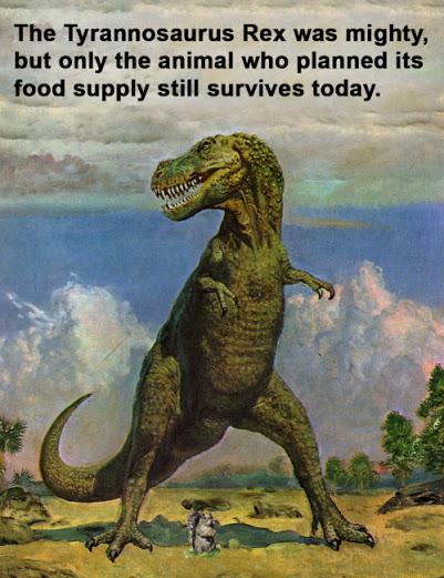 Food Supply (Fake Science)