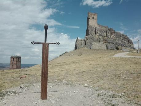 Resultado de imagen de castillo espada