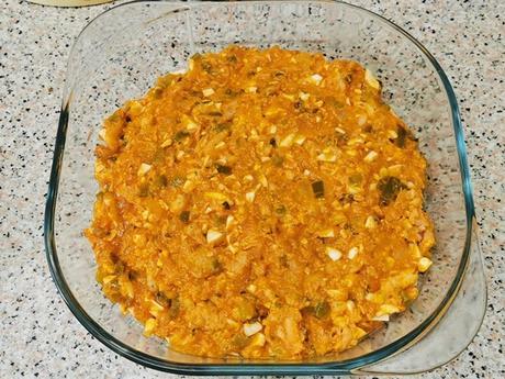 Lasaña de atún, una receta casera deliciosa