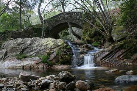 El Parque Natural de Las Batuecas en Salamanca | Hoteles en ...