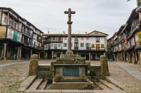 La Alberca, Salamanca | Fueradeserie/viajes | EXPANSION.com