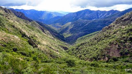 Emilio..el frutas: Valle de las Batuecas . Sierra de Francia